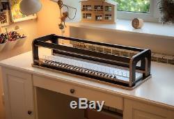 24 Bar-wire-savon Cutter-main-bois De Savon Découpe Woodskin-moule-pain-savonnerie