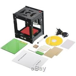3000mw Bricolage Bureau Mini Cnc Laser Engraver Bûcheron De Coupe Routeur Machine