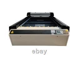 300w 1325 Co2 Laser Gravure Machine De Découpe/acrylique Mdf Laser Cutter/48