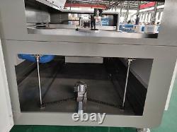 300w 1390 Co2 Laser Gravure Machine De Découpe / Bois Acrylique Mdf Cutter 1300900mm