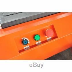 3kw Routeur Cnc Gravure Machine De Découpe De Bois Eau De Refroidissement 1300x2500mm Graveuse