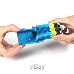 500mw 30x38cm Machine De Gravure Laser Bois De Coupe Logo Graveuse De La Machine De Marquage