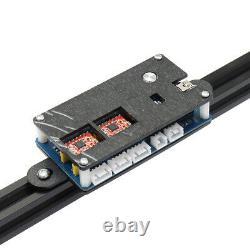 5500mw Desktop Cnc Laser Graveur Wood Cutting Marking Machine 26x20in Kit De Bricolage
