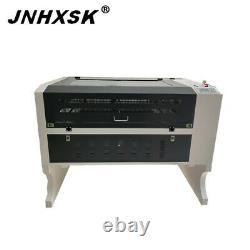 6090 Ruida Co2 3d Machine De Gravure Au Laser 100w Papier En Verre Contreplaqué En Bois