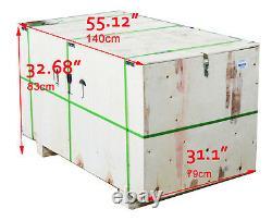 60w Co2 Usb Laser Gravure Machine De Coupe 15.7523.62 Pouces 400 X 600 MM 110 V