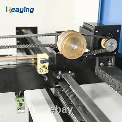 80w Co2 Cnc Bois Acrylique Laser Gravure Cutting Cutter Machine 1300900mm