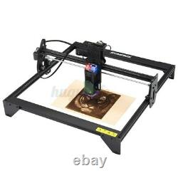 Atomstack A5 20w Laser Gravure Machine Diy Wood Carving Cutting Laser Master