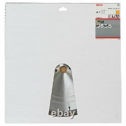 Bosch Construire Table De Coupe En Bois Saw Blade 700mm 46t 30mm