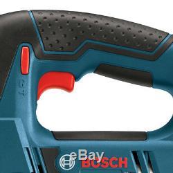 Bosch Jsh180b 18 Volts 3-1 / 2 Pouces Profondeur De Coupe Sans Fil Jigsaw Outil Nu