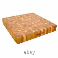 Catskill Craftsmen Super Slab Cutting Board À Birch