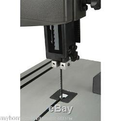 Central-machinery 9. Bench Top Band Saw Coupes Livrable Immédiatement Jusqu'à 9 Po. Large