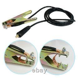 Cut-50 Electric Digital Plasma Cutter Onduleur 50amp Soudeur Coupe Double Tension