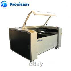 Découpe Au Laser Chaud Co2, Tissu De Bois Cnc Machine De Découpe Au Laser Acrylique 1290 1390