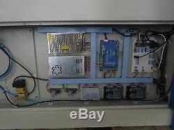 Découpeuse De Laser Acrylique En Bois En Acier En Métal De 250w 1325m / Forces De Défense Principale
