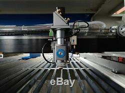 Découpeuse De Laser En Bois En Métal En Acier / Forces De Défense Principale De Co2 De 180w 1325m / Coupeur De Laser / 48 Pieds
