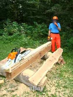 Fabricant De Bois D'oeuvre En Scierie Forestière