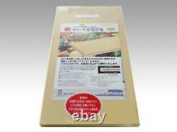 Hasegawa Wood Core Soft Rubber Agent Antibactérien Conseil De Coupe 460 X 260 X 20