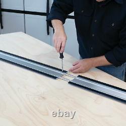 Kreg Accu-cut XL Longue Longueur Guide De Piste