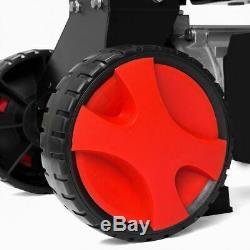 Log Splitter Coupe En Bois Mobile Électrique 7 Tonnes Cutter Hydraulique Roue 3400rpm