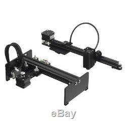 Machine De Gravure Au Laser Neje Master 3500mw Diy Graveur De Routeur De Bois De Coupe