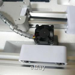 Machine De Gravure Au Laser Usb Offline 3000mw Gravure De Routeur En Bois De Coupe Bricolage