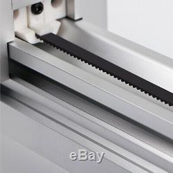 Machine De Gravure De Découpage De Découpage De Gravure De Laser De 3000mw Pour Le Cuir En Plastique En Bois