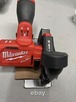 Milwaukee 2522-20 M12 Carburant 3 Découper L'outil Grinder Bare Outil Seulement