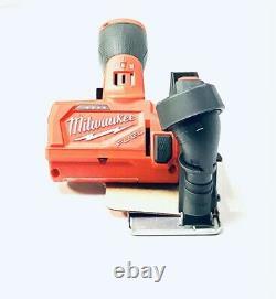 Milwaukee 2522-20 M12 Carburant 3 Découper L'outil Grinder Bare Outil Seulement Brand Nouveau