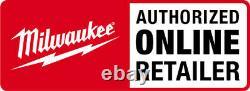 Milwaukee 2522-20 M12 Carburant 3 Outil De Coupe Compacte
