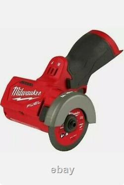 Milwaukee 2522-20 M12 Fuel 3 Outil De Coupe Compacte