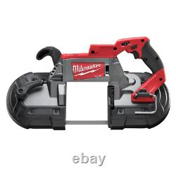Milwaukee 2729-20 M18 Fuel Deep Cut Band Saw (outil Seulement)
