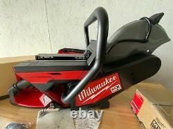 Milwaukee MX Fuel Cordless 14in. Kit De Scie Coupée (mxf314-1xc)
