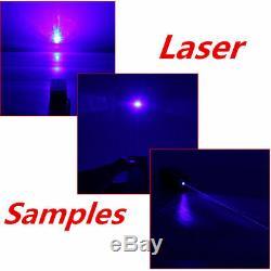 Module De Gravure De Tête Du Laser 15w Avec Ttl Pour Le Graveur De Coupe En Bois De Marquage En Métal