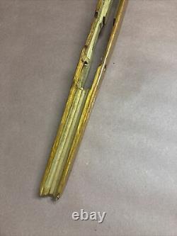 New Chinese Sks Wood Stock Pas De Pièces Métalliques Incluses -cut Pour Spike Bayonet