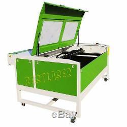 Nouveau! Reci W2 Co2 Laser Gravure & Coupe Machine 51''x35 '' Avec Ce, Fda