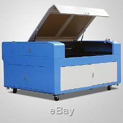 Nouveau! Ruida 80w Co2 Laser Gravure & Coupe 1200mm900mm Machine Avec Ce Fda
