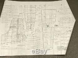Nouveaux A26 A26b B Precision Kits Cut A26 Dan Palmer Plans Balsa Avion Kit