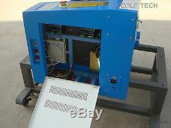 Nouvelle Machine De Découpe De Gravure Laser Co2 60w