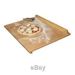 Pain Pétrin Planche À Pain Planche À Découper Pâte Grande Pizza Érable Bois Cuisine