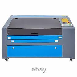 Preenex 60w 16 × 24 Pouces Co2 Laser Cutting Gravure Machine Graveur Coupeur