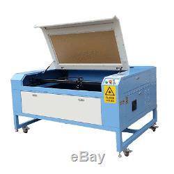 Promotion! 80w Co2 Découpe Laser Et La Machine De Gravure 1300mm X 900mm Avec Ce Fda