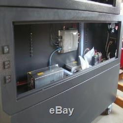 Reci W4 100w 130w Co2 Machine De Gravure Laser De Coupe De Bois 1300 X 900 MM Graveuse