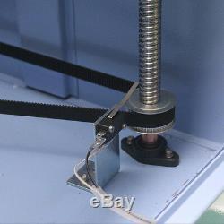 Reci W4 130w Co2 Machine De Gravure Laser De Découpe 1300x900mm Table Électrique De Levage