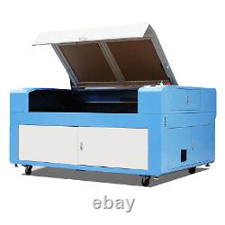Reci W4 Co2 Laser Graveing And Cutting Machine 1200mm X 900mm Avec Red-dot