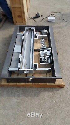 Routeur Cnc 1.5kw Broche 2436 (6090) Gravure Sur Bois Publicité Machine De Coupe