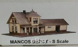 S Sn3 Raggs Artisan Kit D & Rgw Mancos, Co Depot Nouveau Laser Kit De Coupe