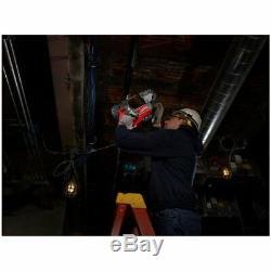 Scie À Ruban À Coupe Profonde Milwaukee 2729-20 M18 18v Fuel (outil Nu)