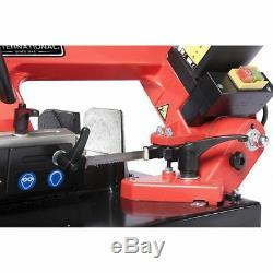 Scie À Ruban À Métaux Portable General International 4 Bs5202