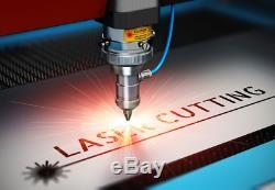 Service De Découpe Laser Personnalisée Sur Mesure Gravure Bois Acrylique Miroir Stencil