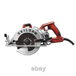 Skilsaw Spt77wml-01 7-1/4 Mag Light Worm Drive Lame Circulaire Saw-skilsaw